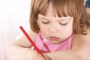 Simple Writing Activities for Kindergarten Students