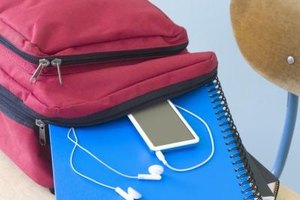 Do Schools Have the Right to Search Students' Personal Belongings?