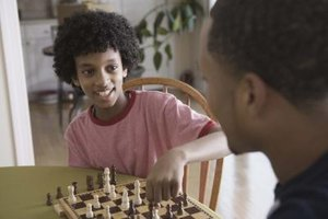 Games for Teaching Morals to Kids