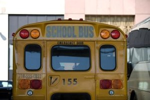 Ways to Get School Bus Transportation