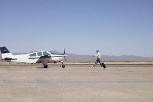 Flying Schools for Crop Dusting