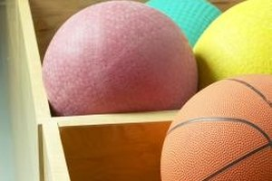 Fun Physical Education Games for 8th-Graders
