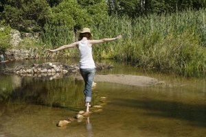 Year-round fun is available at Inland Empire streams and rivers.