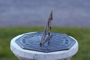 How to Explain Sundials to Kids