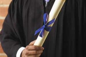 Difference Between a Master of Law & a Juris Doctorate Degree