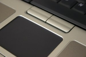 Unlock your touchpad with keystrokes or a simple function key.