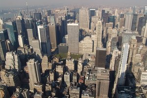 The Best MBA Programs in New York