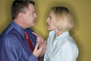 Couples counseling can help partners restore trust after an affair.