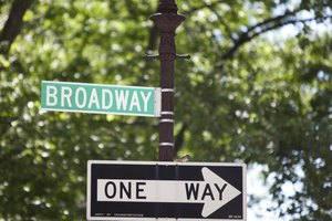Musical Theater Colleges in New York City