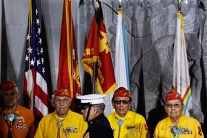 Navajo Code Talkers Activities for Kids