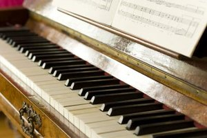 How to Get Rid of an Old Piano