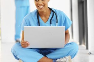 How to Get Your Associate's Degree in Nursing Online