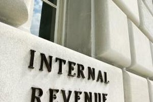 The IRS determines if a nonprofit director's compensation is reasonable.