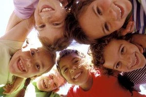 Friendship fosters social and emotional well-being and strengthens your child's social resilience.