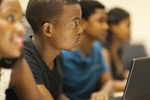 List of Scholarships & Grants for Black Males