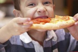 Lesson Plans on Restaurants for Preschool