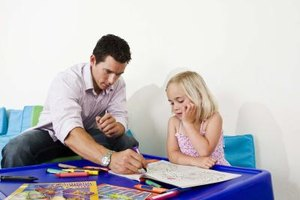 How to Teach 'Wh' Questions to Preschool Children in Speech Therapy