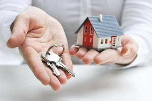 Taking out a mortgage comes with several tax deductions.