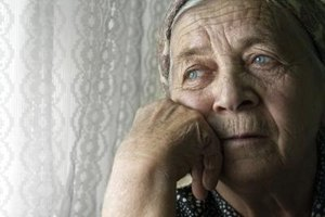 Living alone can present additional challenges for elderly individuals.