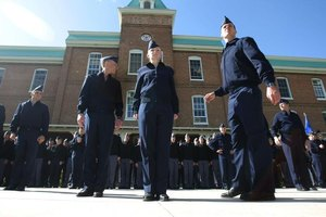 Top ROTC Colleges