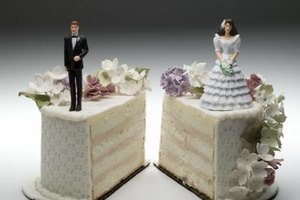 Some families choose to get divorced while others may live separately to work out problems.