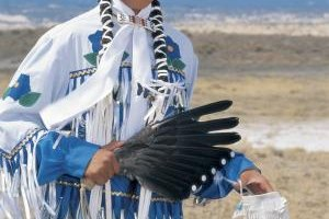 With more than 200,000 members, the Navajo Nation is the largest in the United States.