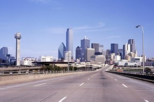 List of Community Colleges Near Dallas, Texas