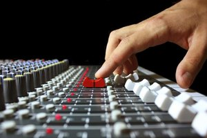 Education Required for a Music Producer