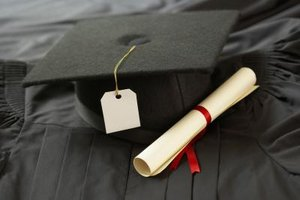 Docterate degree