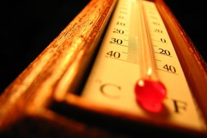 How to Teach Temperature in the Third Grade