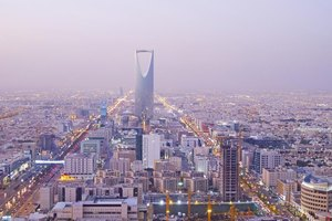 List of Universities in Saudi Arabia