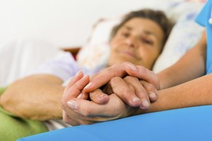 A caregiver contract benefits the caregiver-client relationship.