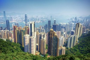 List of Universities in Hong Kong