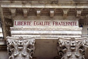 What were the goals of the french revolution?