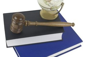 ABA Approved Online Law Degrees