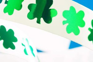 St. Patrick's Day Bulletin Board Ideas for Preschool