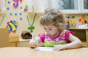 Preschool Ideas for
