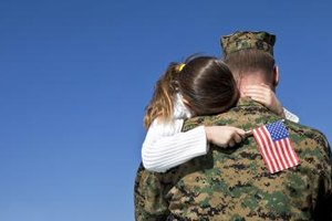 Grants or Scholarships for Children of Veterans