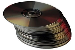 How to Reinstall DVD Movie Factory for a Toshiba