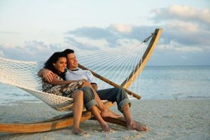 Planning a vacation together is one way to deepen your long-distance relationship.