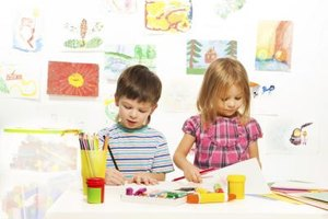 Creative Curriculum Lesson Plan Sample for Preschoolers