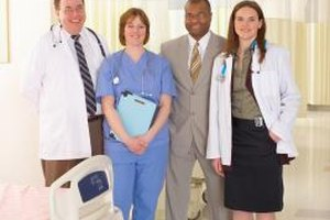 Accredited Schools for Health Care Administration