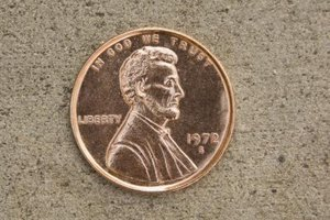 Step-by-Step Science Project on Which Juice Cleans Pennies the Best