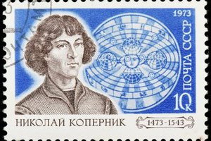 Nicolaus Copernicus Facts for Kids