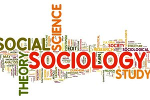 How to Write a Sociological Analysis