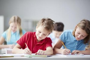 Differences Between Primary & Secondary Schools