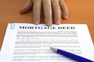 How to Get Copies of a Mortgage Deed or Promissory Note