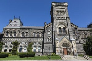University of Toronto Admission Requirements