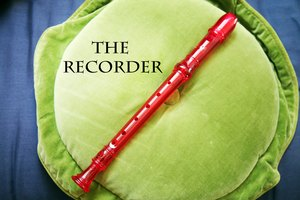Easy Recorder Music Sheets for Kids