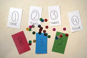 One-to-One Correspondence Activities for Kindergarten